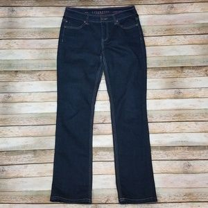Liverpool Jeans Company Astrid Crop Beatles 6/28